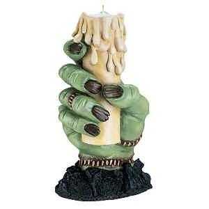 Buy The Hand of Horror Candleholder
