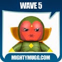 Marvel Mighty Muggs Wave 5