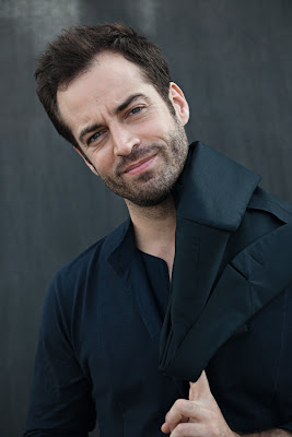 Is Benjamin Millepied Jewish