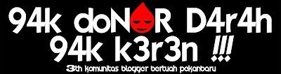 donor darah yuk...