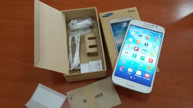 Gambar Samsung Galaxy Tipe Mega 5.8 I9152