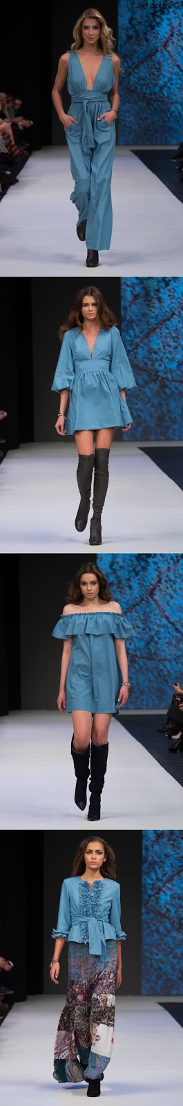 Natalia Jaroszewska XIII FashionPhilosophy Fashion Week Poland (c) 2015 Mike Pasarella