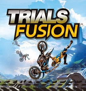 PC Games Trials Fusion