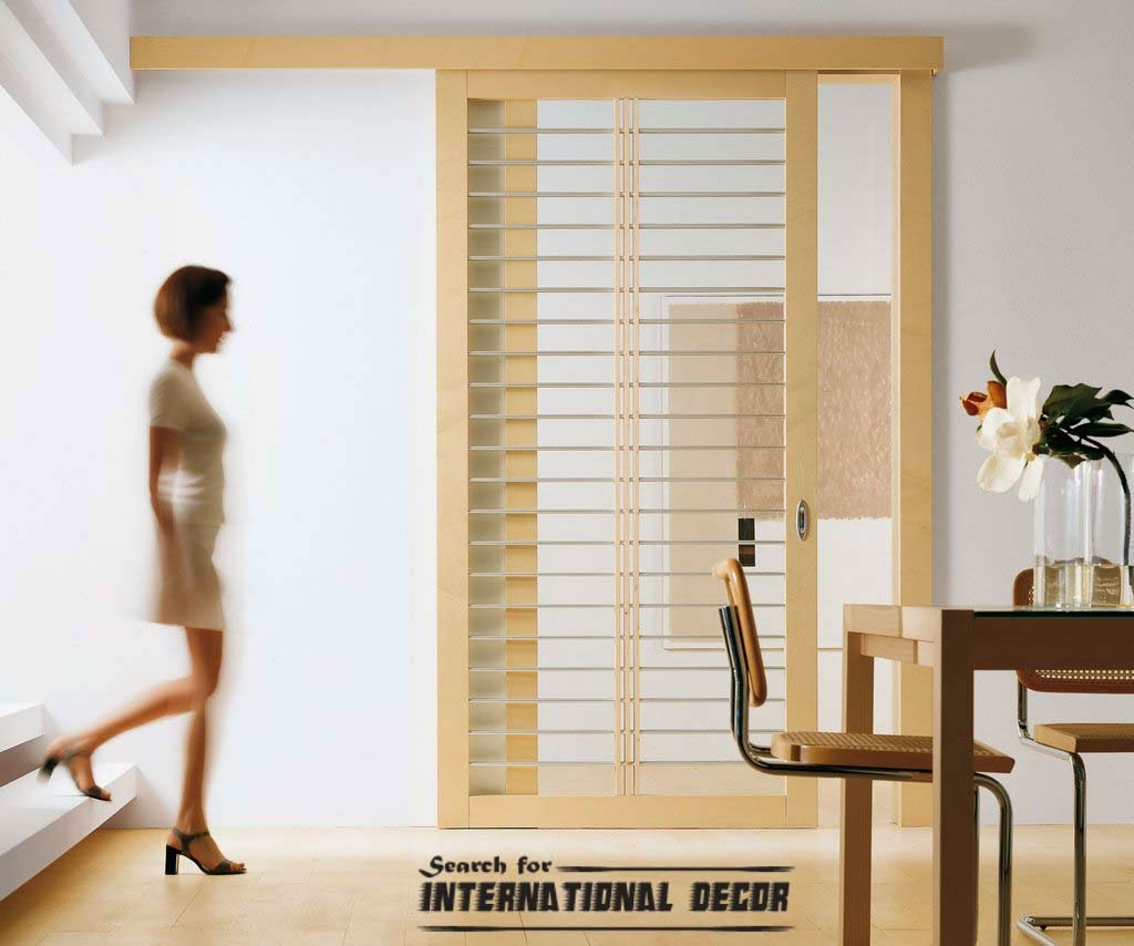 Top Designs Of Interior Sliding Doors Latest Trends Interior
