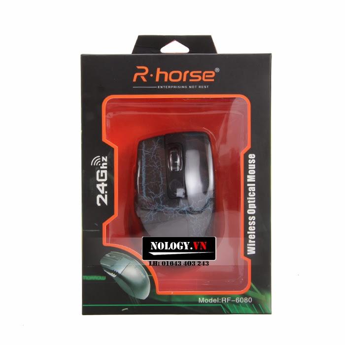 chuột không dây Rhorse RH 6080