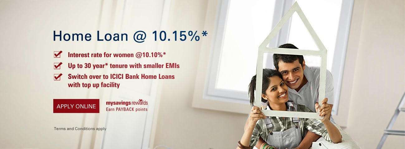 Home Loans Services