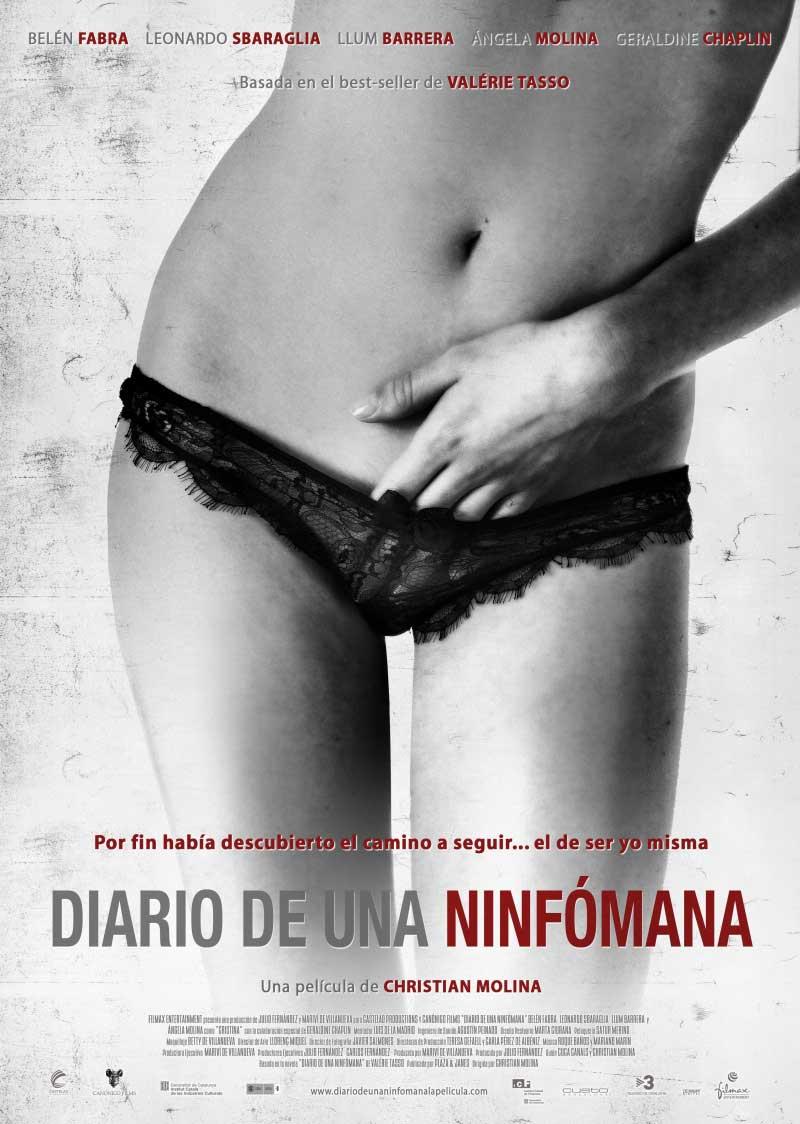 Nhật Ký Cô Nàng Nghiện Sex - Diary of a Sex Addict