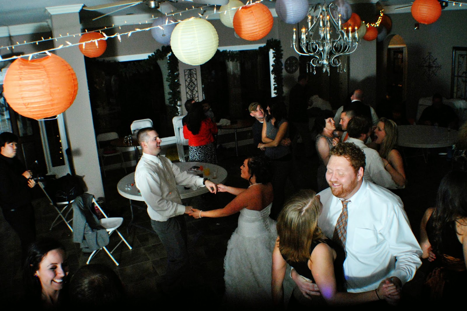 With Class LLC Wedding Coordination Party DJ - The Tennessee RiverPlace - Chattanooga, TN