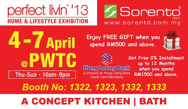 2013 Expo yang penting - Cannot miss!! PROMOTION MURAH SUKA333 Hihi
