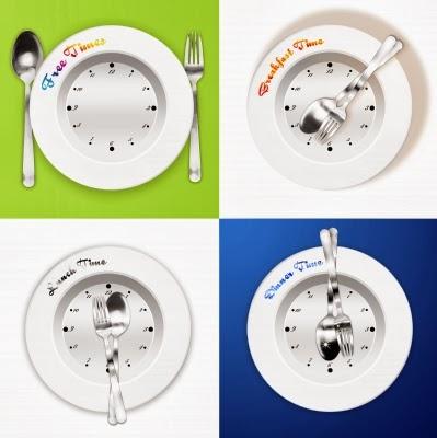 ¿Tres o más comidas al día?