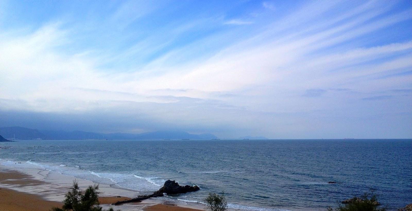 playa de sopela atxabiribil