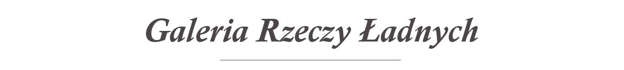Galeria Rzeczy Ładnych
