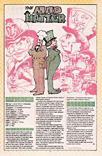 Sombrerero Loco (ficha dc comics)