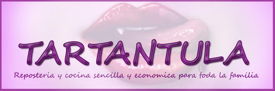 TARTANTULA