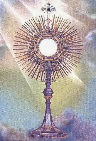 Adorazione online 24 su 24 ore...Cliccate sull'immagine per aprire la web cam per l'adorazione