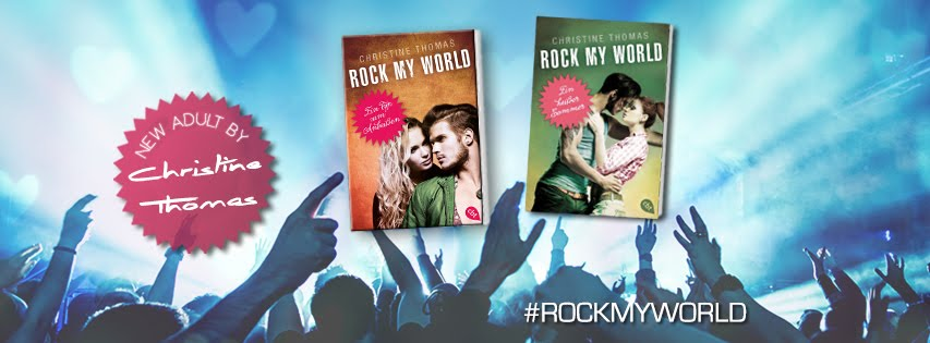 #rockmyworld