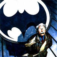 Fox podría desarrollar una serie sobre el comisario Gordon y Gotham