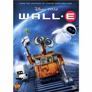 WALL-E animatedfilmreviews.filminspector.com