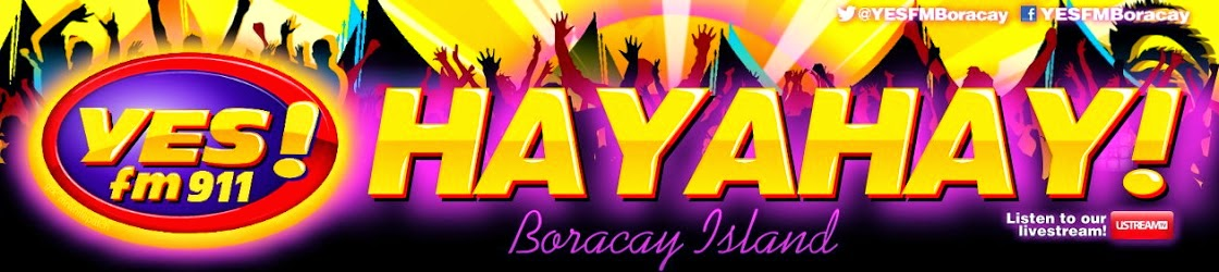 YES THE BEST 911 BORACAY| The Millennials Choice!