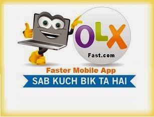 New Olx Fast.com