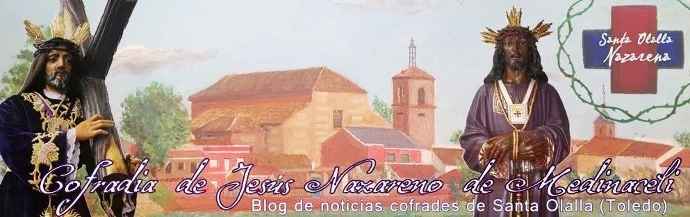Cofradía Jesús Nazareno de Medinaceli
