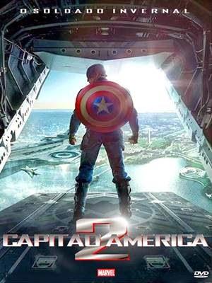 Download Capitão América 2 O Soldado Invernal Dublado RMVB + AVI Torrent