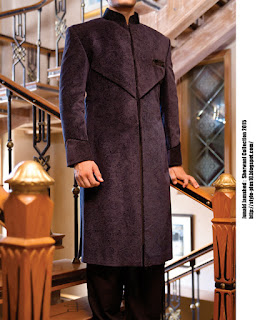 jjsw-432-navy-blue-sherwani-collection-2015-by-junaid-jamshed