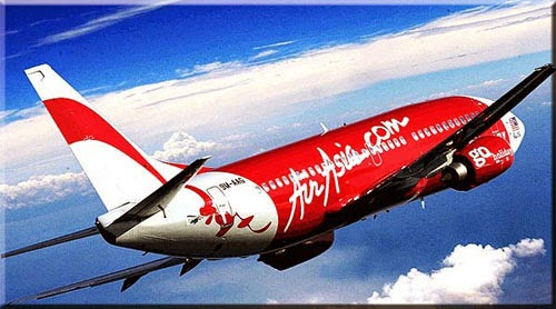 AirAsia Airport Transfer to City