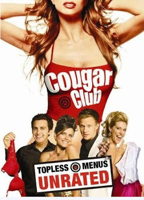 movie info Cougar Club 2007 UNRATED Movie DVD Rip