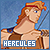 I like Disney's Hercules