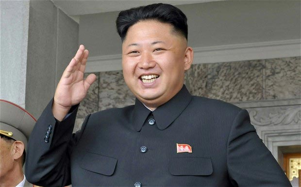 North Korean Leader Kim Jong-un Celebrates Birthday Today (You Won't Believe How Old He Is)