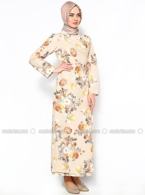 Mode femme voilée été 2015