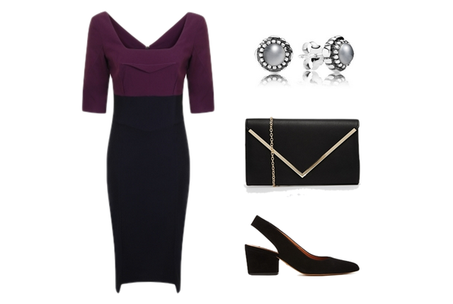 Express yourself: 4 graduation outfits