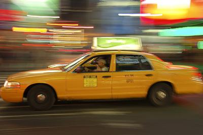 Newyork Taksi Oyunu