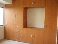 Acabados matiz for Closets finos madera