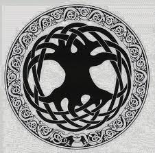 """Os tres principios druidicos: 'Curar a si mesmo, curar a comunidade e curar a terra """""""