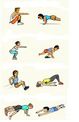 تمرينات لإنقاص الوزن بدون ريجيم - إنقاص الوزن -رجيم - ريجيم - تمرينات للياقة البدنية وإنقاص الوزن - تمرينات للتنحيف بدون ريجيم - تخسيس  - تنحيف الجسم بدون ريجيم -Exercises to strengthen muscles-Exercises to lose weight- diet-weight loss