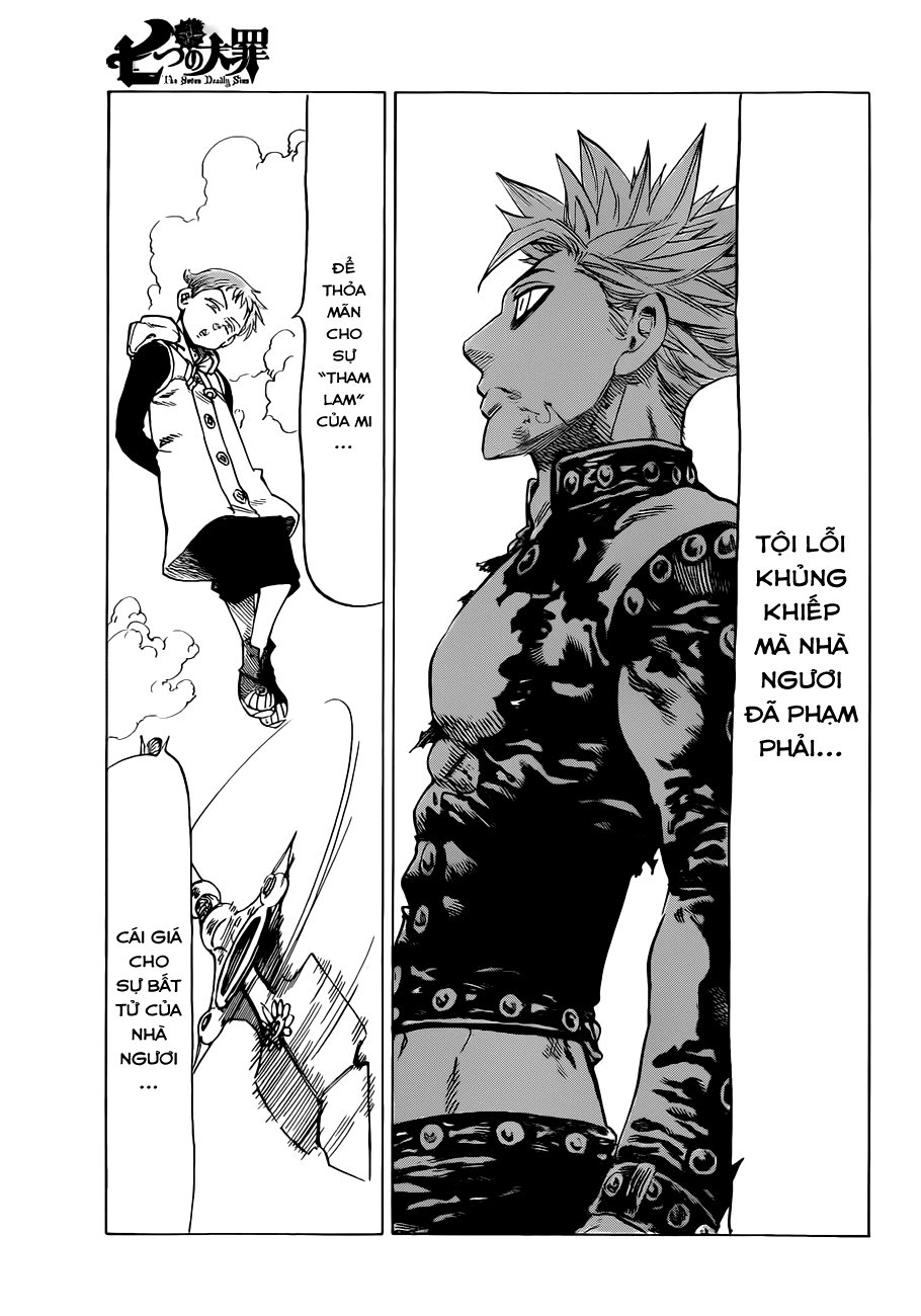 Nanatsu no Taizai - Thất Hình Đại Tội chap 19 page 8 - IZTruyenTranh.com