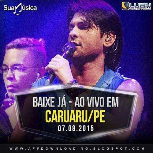 Pedrinho Pegação – Caruaru – PE – 07.08.2015