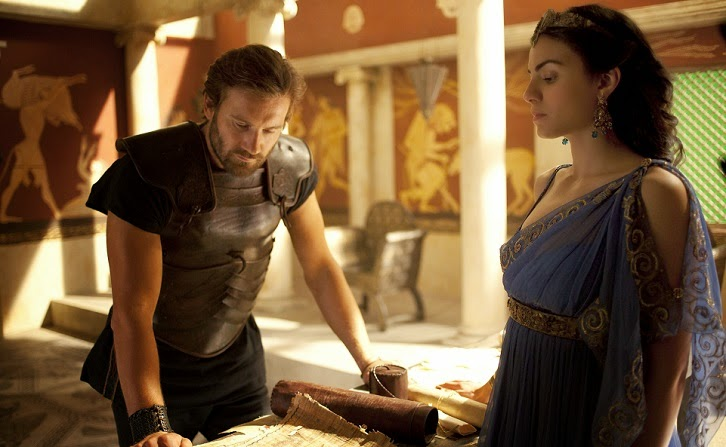Atlantis - The Marriage of True Minds - Advance Preview + Dialogue Teasers