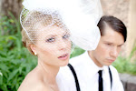"Check out our Style Shoot ""DOLCE AMORE"" featured on WedLuxe!"