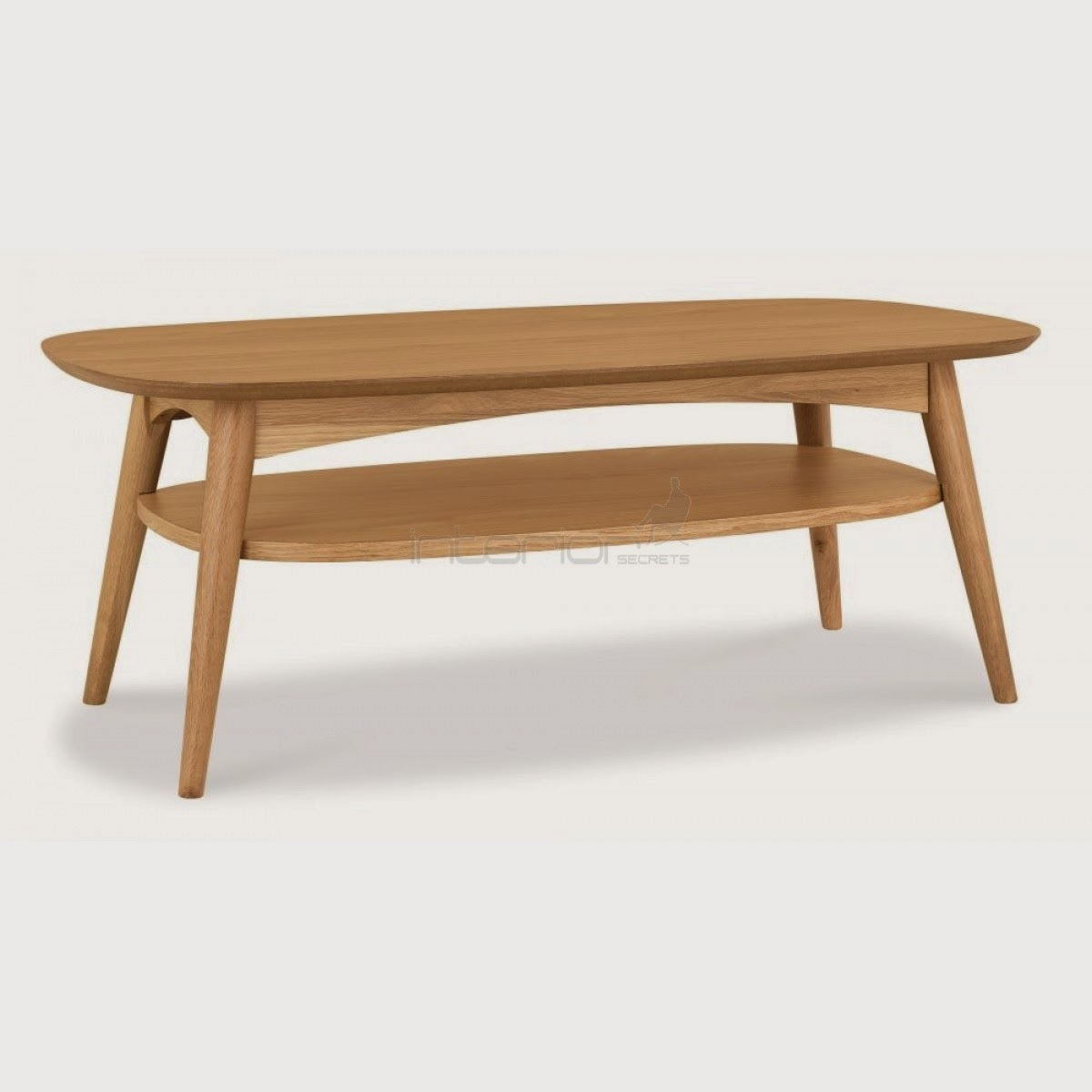 Solia Interiors: Wooden Coffee Tables Available In Australia