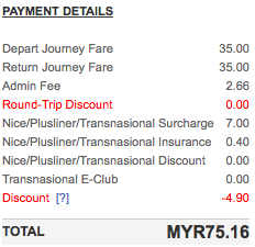 Buy Bus Ticket Online Malaysia Easybook