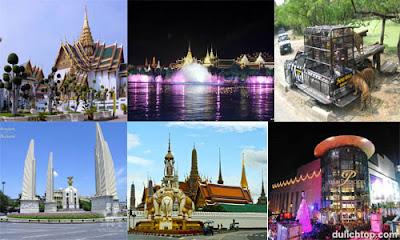 Tour Du lịch Thái Lan 2012-Chương Trình Du Lịch Thái Lan Đặc Sắc Tour+du+lich+bang+kok