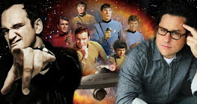 Quentin Tarantino's STAR TREK movie will be rated R