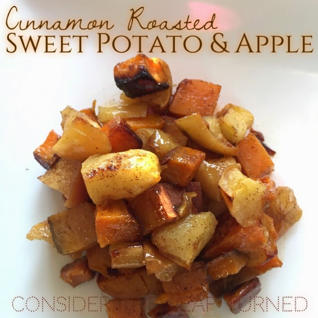 roasted sweet honey cinnamon roasted sweet potatoes recipe rasa ...