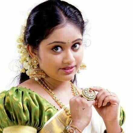 Chandanamazha Serial Actress