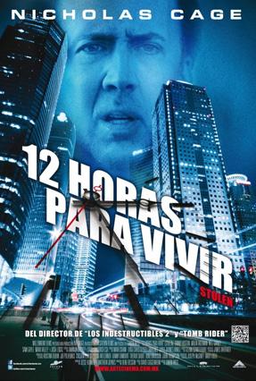 descargar 12 Horas Para Vivir, 12 Horas Para Vivir latino, ver online 12 Horas Para Vivir