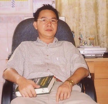 Phạm Hoàng Tùng & Nhà Sáng Lập Chủ Thuyết Dân Quốc Việt & Óc Đại Hán Xâm Lược Phải Thất Bại