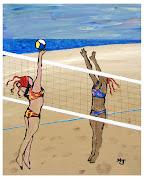 Beach VolleyballWomen